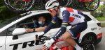 Trek-Segafredo en Qhubeka ASSOS leveren selecties in voor Parijs-Nice