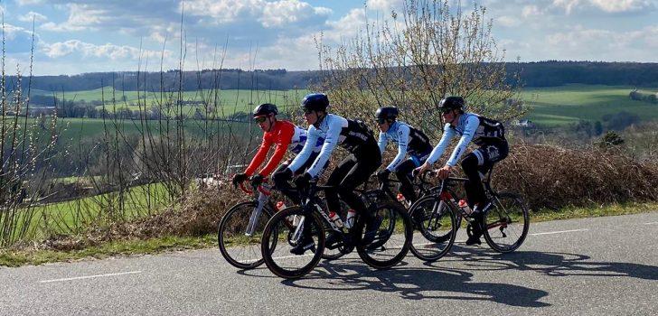 ABLOC CT heeft selectie voor Ronde van Turkije rond
