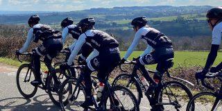 ABLOC CT met zeven renners naar Deens tweeluik
