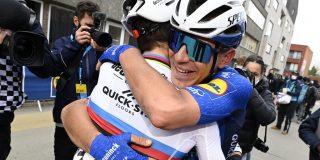 "Belgian Cycling brieft wielerteams voor Le Samyn: ""Beter niet knuffelen na zege"""