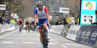 Tour of the Alps belangrijke test voor Thibaut Pinot naar Giro toe