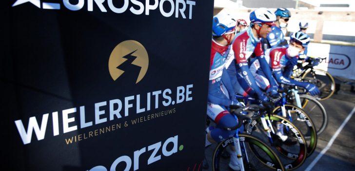 Volg hier het Circuit de Wallonie 2021