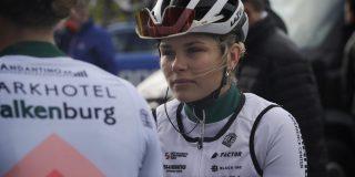 Amber van der Hulst en Eva Buurman naar Liv Racing