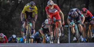 Parijs-Nice: Primoz Roglic wint op lastige aankomst in Biot