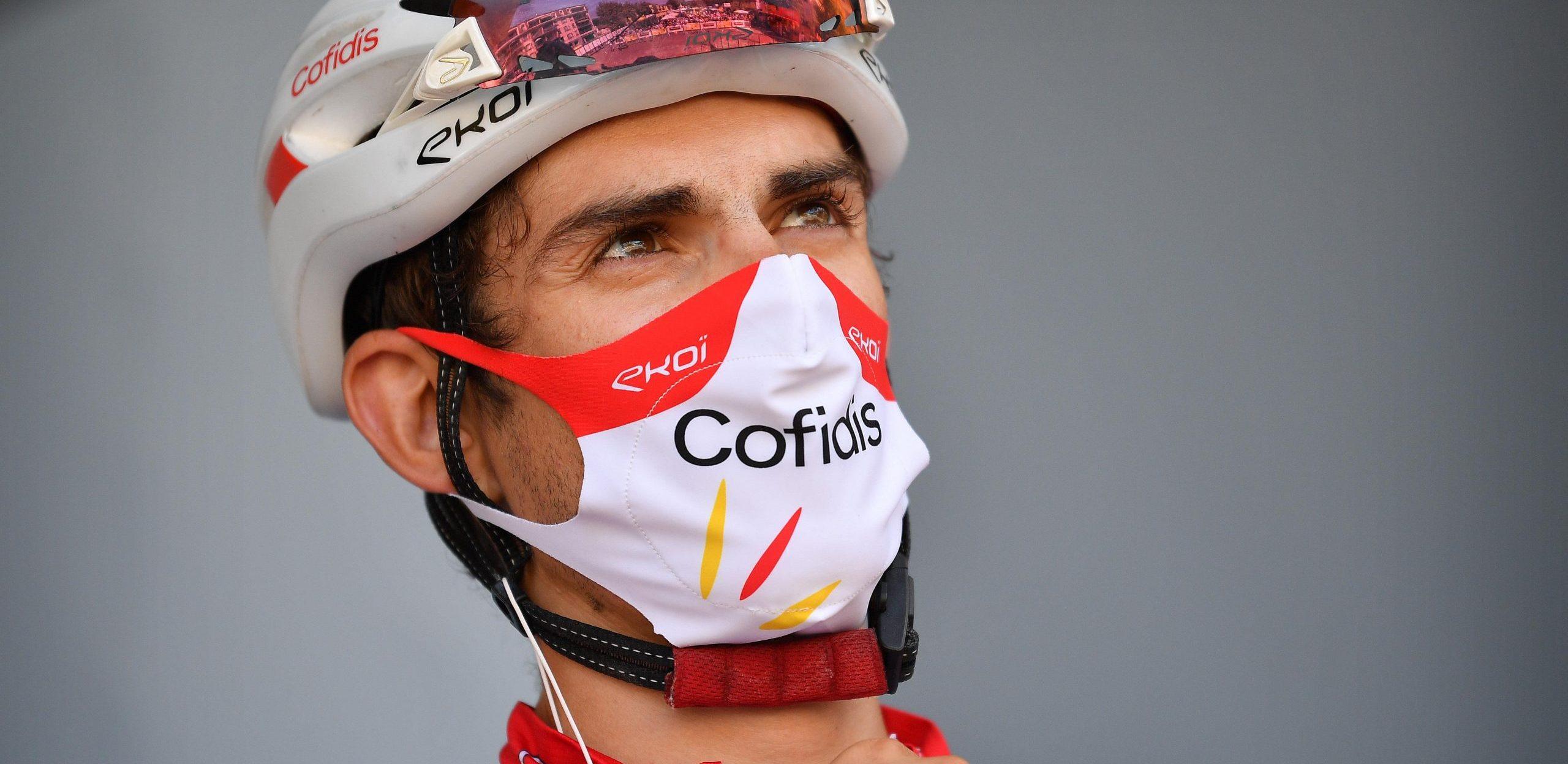 Cofidis rekent op Guillaume Martin in Amstel Gold Race ...
