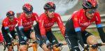 Landa voert Bahrain Victorious aan in Ronde van het Baskenland