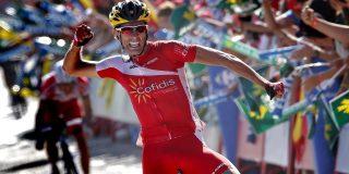 Burgos-BH bevestigt komst Daniel Navarro