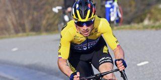 Jumbo-Visma met Roglic, Vingegaard, Kuss en Kruijswijk in Giro dell'Emilia
