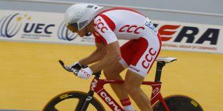 Poolse wereldkampioen scratch betrapt op EPO
