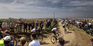 Wielrennen op TV: Giro di Sicilia, CRO Race, Parijs-Roubaix
