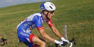 Giro 2021: Geen uitgesproken kopman bij Groupama-FDJ