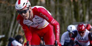 Cofidis met Christophe Laporte naar Brabantse Pijl