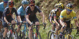UCI Team Ranking: Jumbo-Visma nadert INEOS, UAE Emirates zit Alpecin-Fenix op de hielen