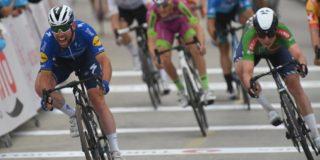"""Vierde ritzege Cavendish in Turkije: """"Veel meer dan ik verwacht had"""""""