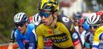 """Wout van Aert stelt verwachtingen bij: """"Veruit de minste van de ploeg op hoogtestage"""""""