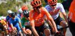 Kniepijn dwingt Víctor de la Parte tot opgave in Ronde van het Baskenland