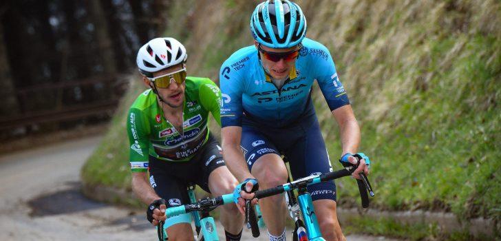 """Simon Yates: """"Ik wilde niet met Bilbao naar de streep rijden"""""""