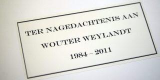 Exact tien jaar geleden overleed Wouter Weylandt: een -persoonlijke- terugblik