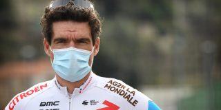 """Greg Van Avermaet over Dauphiné: """"Ideale opstap naar Tour en Spelen"""""""