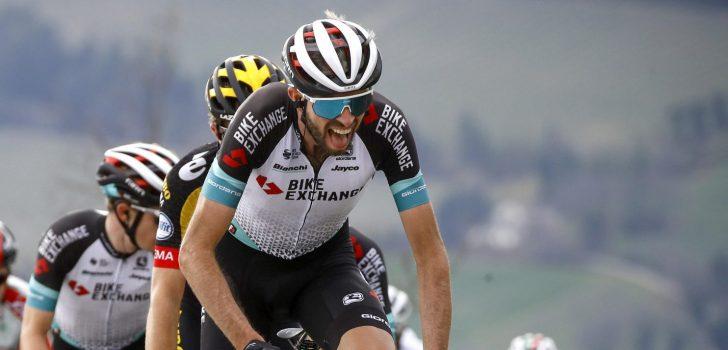 Howson klopt Hermans in koninginnenrit Ronde van Hongarije