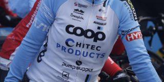 Coop-Hitec Products contracteert Nora Tveit, Jetse Bol en Marijn van den Berg in Volta ao Algarve