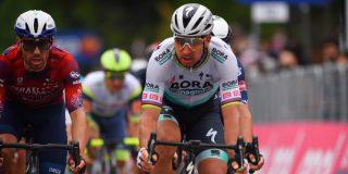 """BORA-hansgrohe na derde plaats Sagan: """"We kunnen niet al het werk alleen doen"""""""