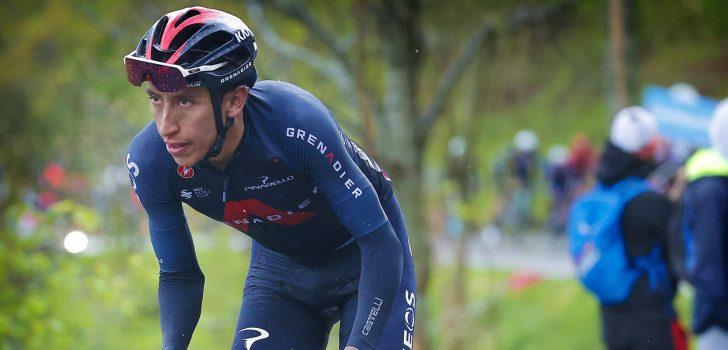 Giro 2021: Voorbeschouwing bergetappe naar San Giacomo