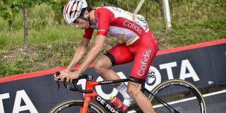 Giro 2021: Victor Lafay en Jefferson Cepeda verlaten ronde