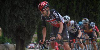 """Harm Vanhoucke tweede in Tour de l'Ain: """"Storer was de sterkste"""""""
