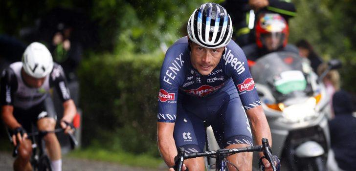 Oscar Riesebeek en Kristian Sbaragli tot eind 2023 bij Alpecin-Fenix