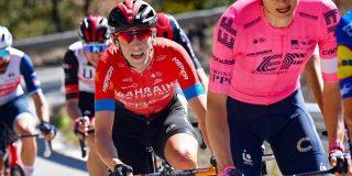 Bahrain Victorious met Haig en Teuns naar Critérium du Dauphiné