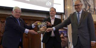 Rotterdam, Den Haag en Valkenburg slaan handen ineen voor Tourstart