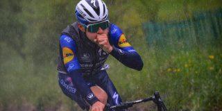 Giro 2021: Dit zijn de verschillen tussen de favorieten na de San Giacomo-rit