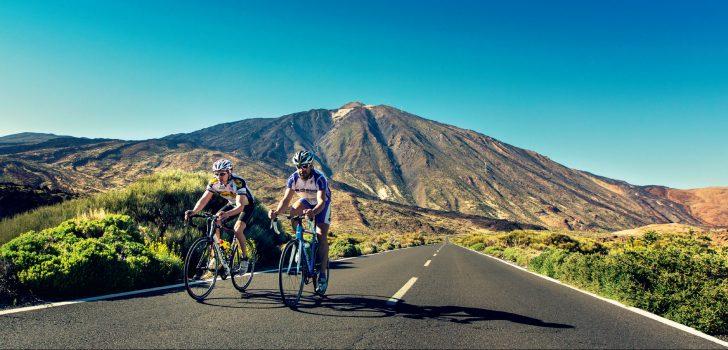 Fietsen op Tenerife: De magie van El Teide