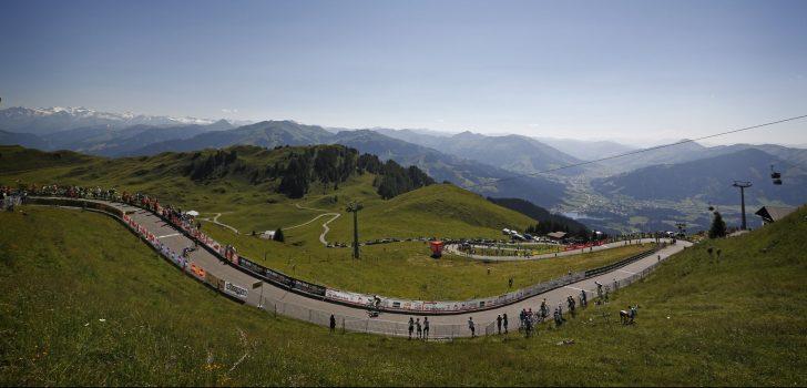 Wielerbond zet een streep door Ronde van Oostenrijk