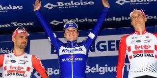Voorbeschouwing: Baloise Belgium Tour 2021