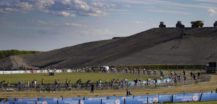NK wielrennen ook in 2022 waarschijnlijk in Drenthe