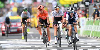 Voorbeschouwing: La Course by le Tour de France 2021
