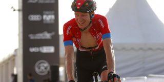Tour 2021: Jack Haig kopman bij Bahrain Victorious, Poels mee als helper