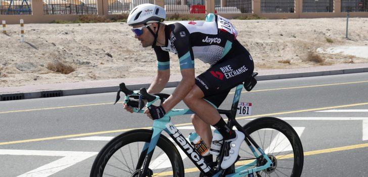'BikeExchange ruilt Bianchi na jaar alweer in voor Giant'