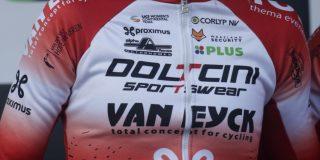 Disciplinaire commissie UCI schorst Marc Bracke voor drie jaar