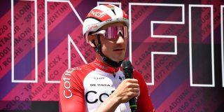 Elia Viviani opent Adriatica Ionica Race met sprintzege