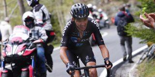 Vuelta 2021: Team DSM met Bardet, Hindley, Arensman en Tusveld