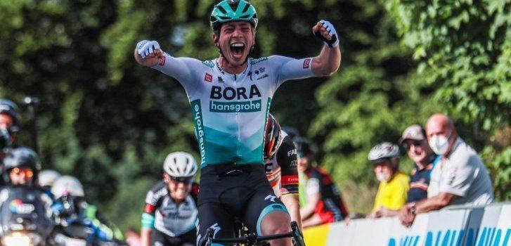 """Ide Schelling kopman in Baloise Belgium Tour: """"Ook zonder specialiteit kan ik wedstrijden winnen"""""""