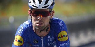 """Mark Cavendish: """"Iedereen weet dat je wint als je achter Mørkøv zit"""""""