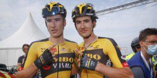 """Broers Mick en Tim van Dijke beiden Nederlands kampioen: """"We zijn een tweemansteam"""""""