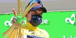 """Carapaz slaat dubbelslag: """"De Tour is mijn hoofddoel, maar winnen is altijd mooi"""""""