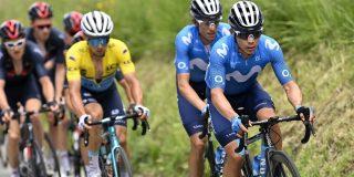 Tour 2021: Miguel Ángel López gaat niet meer van start