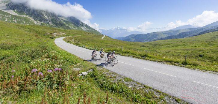 De Col de la Madeleine: een illustere Alpenreus