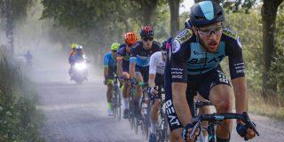 BEAT Cycling heeft zevental rond voor Baloise Belgium Tour